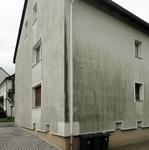 Fassade / Wand vorher